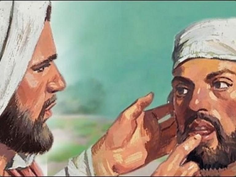 Cho người điếc được nghe. Suy niệm Tin mừng Chúa nhật 23 năm B