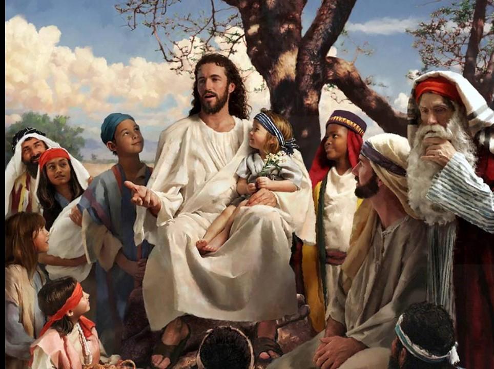 Trở nên người cao quý. Suy niệm Tin mừng Chúa nhật 25