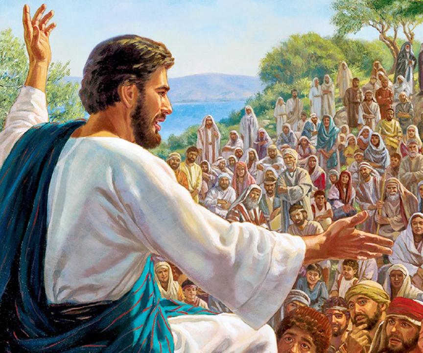 Đối xử công bằng với linh hồn ta. Suy niệm Tin mừng Chúa nhật 18 TN
