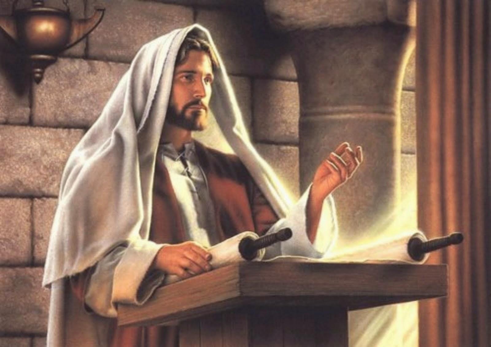 Tiếp nối sứ mạng của Chúa Giê-su. Suy niệm Tin mừng Chúa nhật 3 TN