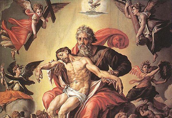 Chiêm ngắm lòng thương xót của Thiên Chúa qua Kinh Mân côi (Suy niệm Đức Mẹ Mân côi, kính trọng thể vào Chúa nhật 27 TN)