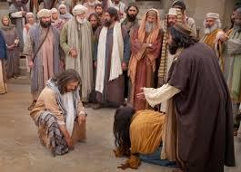 Trở về với nội tâm. Suy niệm Tin mừng Chúa nhật V mùa Chay