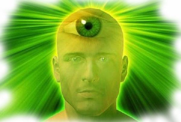Con mắt thứ ba. Suy niệm Tin mừng CN 2 Phục sinh
