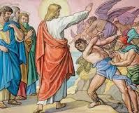 Ma quỷ còn biết vâng lệnh Chúa truyền. Suy niệm Tin mừng CN 4 TN
