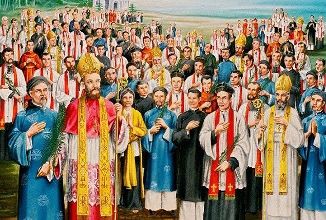 Cuộc bách hại đạo hôm nay. Suy niệm Lễ các thánh tử đạo