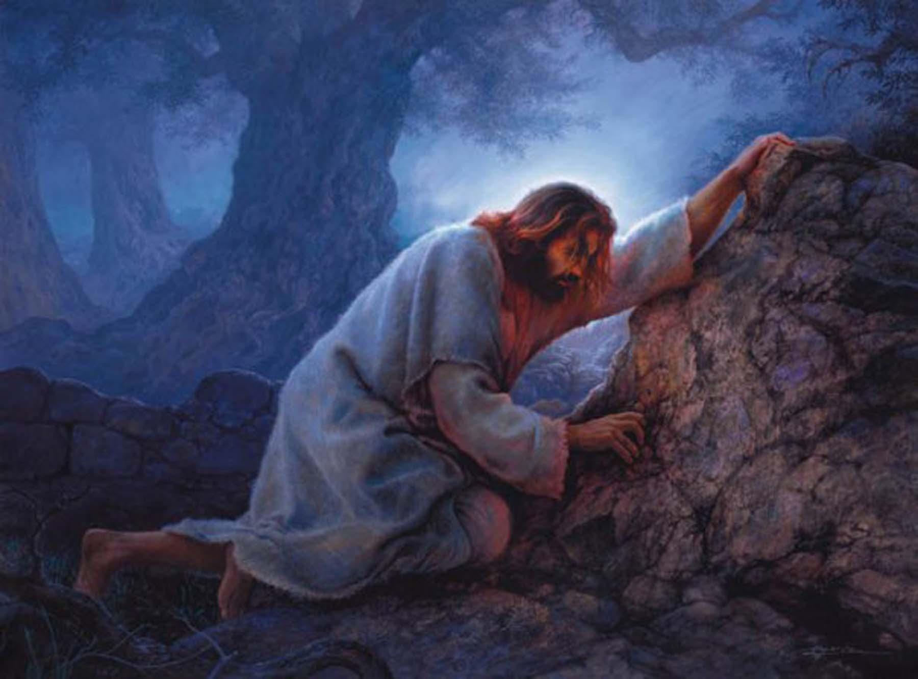 Tại sao Chúa Giê-su quá đỗi buồn rầu xao xuyến trước cái chết?