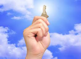 Chìa khóa vạn năng. Suy niệm Tin mừng Chúa nhật 13 thường niên