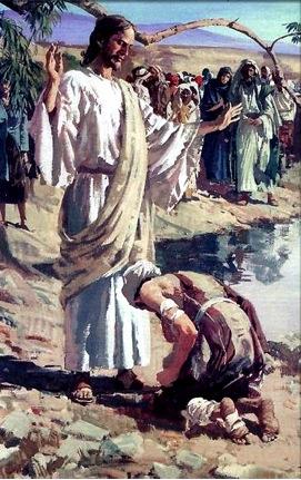 Hậu quả đáng sợ của tội lỗi. Suy niệm Tin mừng Chúa nhật 6 TN